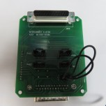 AMAT 0100-00380, INTERCONNECT BOARD FOR E-DTCU