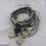 AMAT 0140-18132,HARNESS ASSY, CHAMBER AND FORELINE