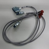 HARNESS ASSY, TURBO CONTROL HDPCVD, P/N:0150-18051