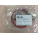 CABLE ASSY, EMO GENERATOR 1/2 INT., P/N:0150-20112