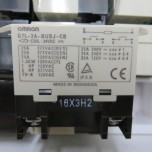 Omron General Purpose Relay P/N : 653-G7L-2AB-DC24