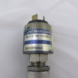 WHITMAN CONTROLS pressure switch , W117G-3H-C52TB-X
