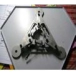 ASM 70008-04256 New Clamp Assembly