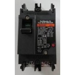 Fuji Electric FA EA32AC BREAKER 2P 10A