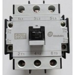 SHIHLIN S-P50T Contactor