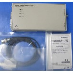 OMRON Corporation_V640-HAM11-V2_RFID CONTROLLER AMPLIFIER