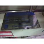 EBARA 40X20ERD5M-N DRY PUMP