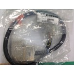 EDWARDS B75130120 P046 CONNECTION CABLE 1M PL270