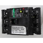 Fuji Electric FA EG53AC(30A) BREAKER 3P 30A