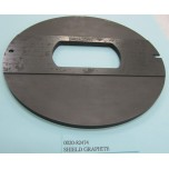 AMAT 0020-82474 SHIELD GRAPHITE
