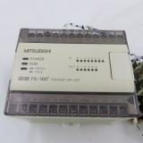 MITSUBISHI FX0-14MT PLC