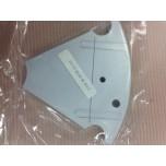 Novellus 15-101482-02 FORK,TOPLATE,C,ANTIDEFLECT,SEQ