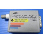 Allied Telesyn_AT-MX10_CentreCOM 10 Base 2 Micro Transceiver