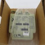 Action Instruments G418-0001.V1 Ultra Slimpak Configurable Isolator RDT
