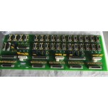 AMAT 0100-00572 PCB ASSEMBLY GAS PANEL