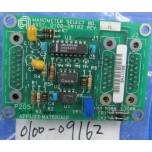 AMAT_0100-09162_Manometer Select Board ASSY