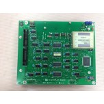 TEL 1381-647411-11 IO DISPLAY BOARD