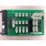 TEL 1981-608367-11 USER BOARD2 ASSY MDK791-V-O
