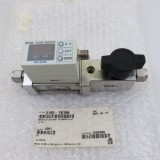 SMC PF2W720T-03-27 digital flow switch,combo unit ,AMAT P/N : 0190-16196