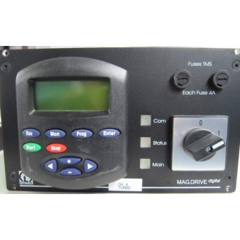 LEYBOLD MD digital controller
