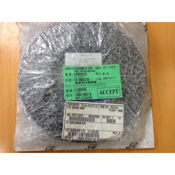 Varian E17146160 ELECTRODE, EXIT SUPPRESSION